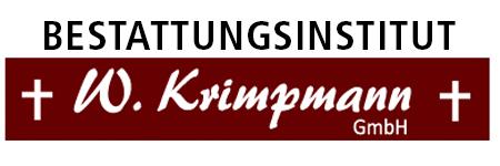 Bestattungen Krimpmann in Recklinghausen